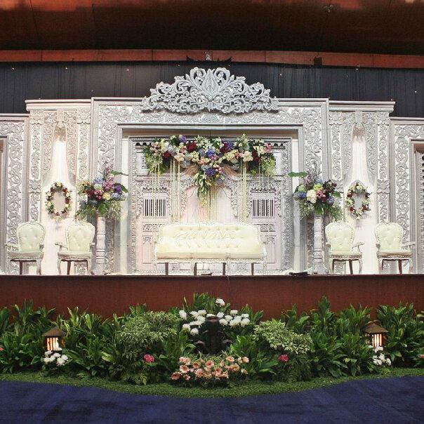 paket dekorasi pernikahan wedding decoration package di malang