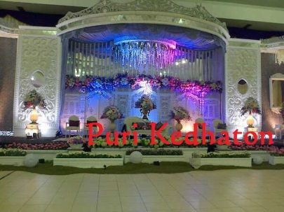 Dekorasi pernikahan di malang, wedding decoration di malang, jasa wedding decoration di malang